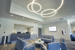 Avala Imaging Center - Patient Lobby